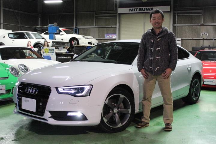 アウディ アウディ a5スポーツバック サイズ : mitsuwa-auto.com